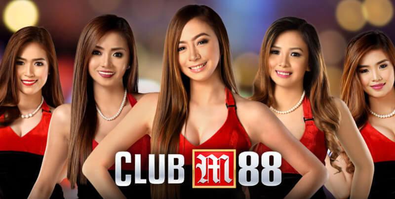 M88 VIP Club