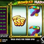 Monkey Madness Slot Thailand