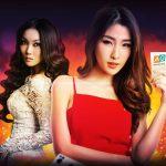 VIP casino thailand