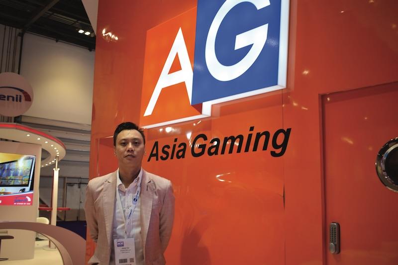 asia-gaming-company