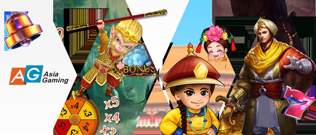 asia-gaming-slots